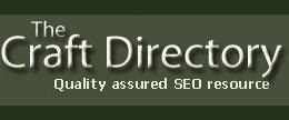 The Craft Directory - Arts and Crafts Search Directory