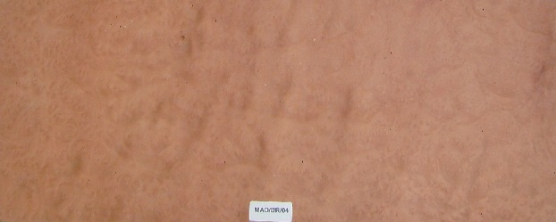 Madrona Burr Wood Veneer