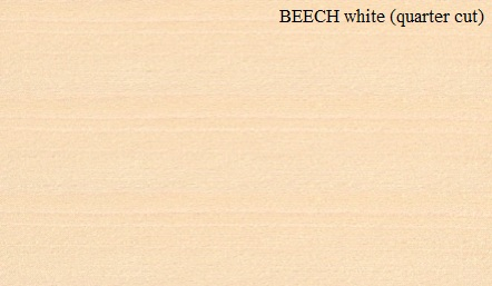 Beech White Quarter Cut