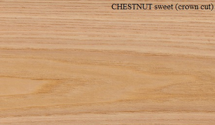Chestnut Sweet Crown